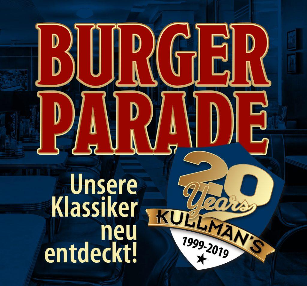 burgerparade